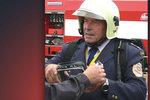 Karlovarští hasiči přišli o legendu: Průkopník oboru se zabil na kole