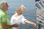 Další skok v důchodech potěší nejchudší seniory. Vládu čeká klíčové rozhodnutí