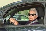 Seniorka požádala o důchod až v 81 letech. Jiní do něj odcházejí už v padesáti