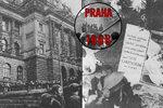 26. srpna 1968: Smrt matky dvouletého syna na Klárově. Vojákům na nádraží tekly nervy