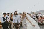Blogerka Nikol Moravcová se vdala! Vzala si Slováka, kterého poznala na seznamce