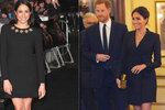 Tajemství minišatů vévodkyně Meghan: Sexy oblečení je proti královskému protokolu
