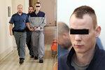 Mladík dívku hodiny znásilňoval. Hrozí mu až 20 let, obžalovaný ale mlčí