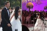 Kolegyně Trumpa měla mít svatbu snů. Obřad jí ale zkazila údajná milenka ženicha