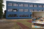 Ekologické záchodky i interaktivní tabule: V Uhříněvsi rozšířili základní školu pro 300 nových dětí