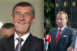 Poche je ostuda Česka, zní z ANO. Experti: Babiš se směje, Hamáček i ČSSD tratí