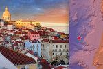 """""""Celý hotel se třásl."""" Silné zemětřesení vyděsilo turisty v Portugalsku"""