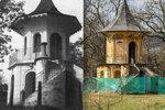 Oprava Čínského pavilonu v Košířích je schválená. Stavební práce by měly trvat dva měsíce