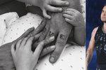 Robbie Williams se potřetí stal hrdým otcem: narodila se mu dcera Coco