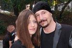 Bohuš Matuš (45) o vztahu s Lucinkou (16): Chtěla by samozřejmě děťátko!