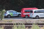 Horor na Olomoucku: V lese našel kolemjdoucí oběšenou kostru