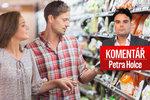 Komentář: ANO vrací podraz ČSSD, velkoobchody o svátcích možná otevřou