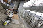 """Prevence proti bezdomovectví: V Praze 9 na to jdou metodou """"něco za něco"""""""