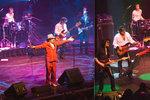 Zemřel rockový zpěvák Rachid Taha (†59): Pár dní před narozeninami dostal infarkt