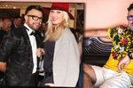Návrhář Osmany Laffita: Gay má na další gaye čuch! Poznám i bisexuály