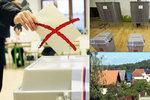 Nikdo tady nechce dělat starostu: 17 obcí v Česku nebude volit, nenašli se lidi
