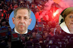 Šéf německé kontrarozvědky končí. Vaz mu zlomily výroky o situaci v Chemnitzu