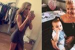 Rodinná tragédie: Matka zemřela dva dny po autonehodě dcery (†18)