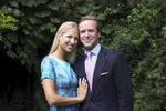 Královnu Alžbětu II. čeká opět svatba: Zásnuby oznámila další princezna
