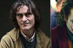 Joaquin Phoenix poprvé v masce Jokera. Trumfne Heatha Ledgera?