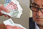 Babiš ani většina Čechů euro nechtějí. Proč jeho odmítnutí není snadné?