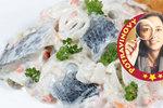 Test rybích salátů v majonéze: Kolik éček a jakou zeleninu obsahují?