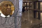 Bill Cosby (81) si trest za znásilnění odpyká v novém kriminále! Tohle ho čeká