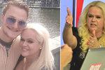 Monika Štiková odtajnila zajíčka a zmizela ze světa! Virtuální sebevražda?!
