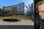 Sochař Milkov v šoku, v Brně ho vyloučili ze soutěže: Překročil prý rozpočet o tři stovky!