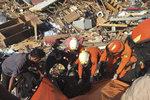 Po tsunami v Indonésii je už 1234 mrtvých. Česko pomůže deseti miliony