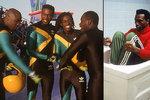 Někteří lidi nevěří, že jamajský bob zvítězí: Film Kokosy na sněhu dnes slaví 25 let!