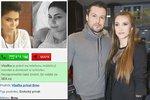 Další pornoútok jako na Erbovou? Její exmanžel má profil na gay seznamce!