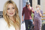 Dcera Goldie Hawn Kate Hudson: Dceři dala mužské jméno?!