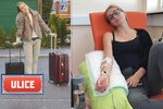 Kadeřávková bojující s boreliózou se vrací do Ulice: Natáčení se podřizuje její nemoci!