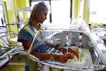 Babyboxy zachránily dvě miminka: Holčičky v Mělníku a Havlíčkově Brodě!