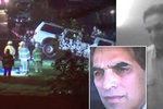Majitel vražedné limuzíny byl bývalý informátor FBI. Utekl z Pákistánu