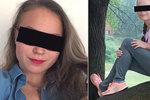 Policisté ukončili pátrání po Elišce: Dívenka po sobě nechala děsivý dopis