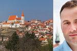 ČSSD ve Znojmě udržela starostu i koalici s ANO: Místo komunistů přizvala ODS