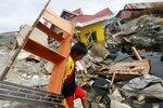 Zemětřesení v Indonésii zabíjelo: Tři lidé zemřeli ve spánku