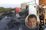 Jsem znechucená! Pompézní obřad pobouřil matku druhé oběti nehody Miloslava (†28)