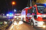 Tragédie před Štědrým dnem v Kelči: Při výbuchu domu se zranili tři lidé