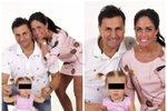 Další zvrat v krizi Růžičkových: Překvapivé foto a tajemný vzkaz
