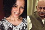 Rána pro hnutí MeToo. Ministr obviněný ze sexuálního napadení žaluje svou oběť
