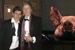 Student (†20) zemřel po opileckých orgiích. Při vítacím rituálu pil vodku z prasečí hlavy