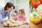 Erteple, kobzole, zemáky, brambory! Mají víc vitaminu C, než byste čekali! A potěší i dietáře