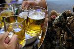 Vojáci cestou na cvičení NATO vypili všechno pivo. Reykjavík je na suchu