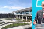 Erdogan otevřel v Istanbulu megalomanské letiště. Bude největší na světě?