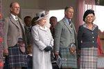 Tajné přípravy královny Alžběty: Camilla se stane královnou, žezlo předá za tři roky