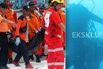 Potápěči našli černou skříňku. A hlasatelka promluvila o potížích letu se 189 oběťmi
