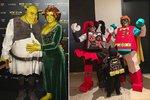 Halloween v podání hvězd Hollywoodu: Masky za kupu dolarů neměly chybu!